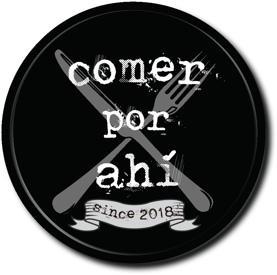 Comer Por Ahí - Blog