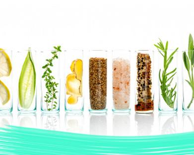 Alimentos para mantenernos bien hidratados