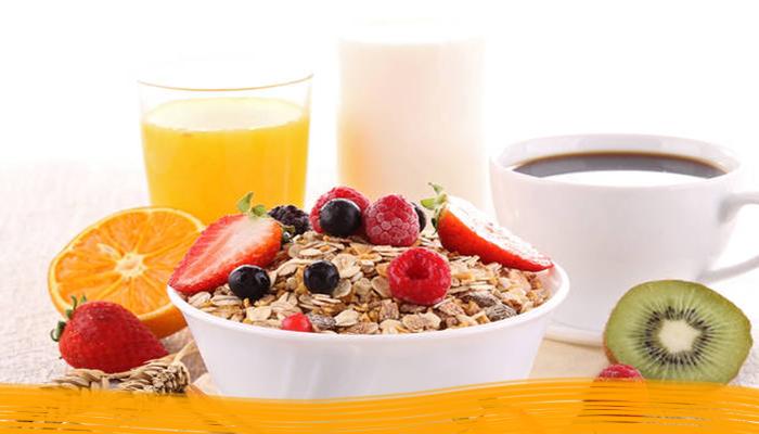 ¿es importante desayunar?