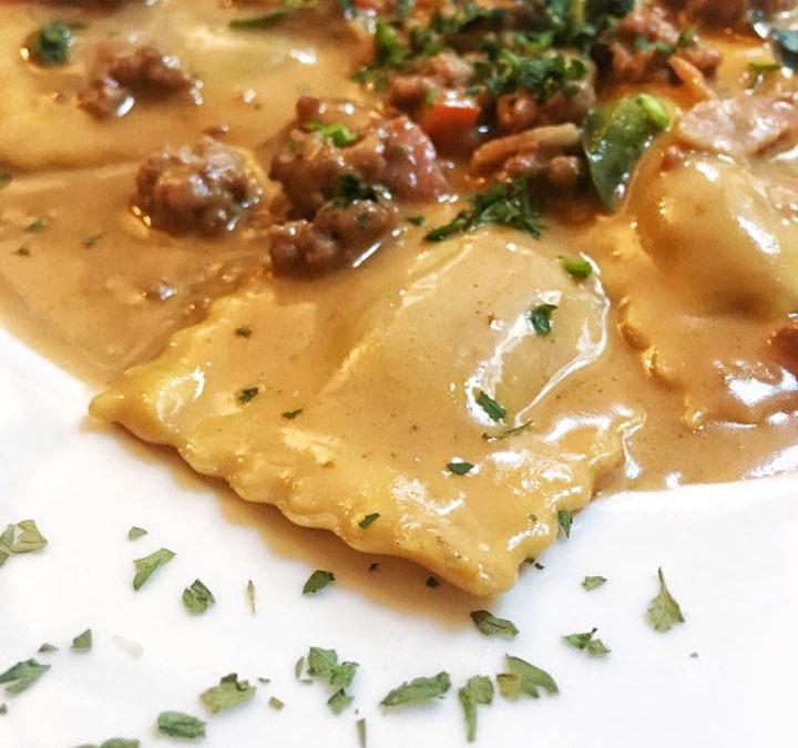 Beneficios de la comida italiana