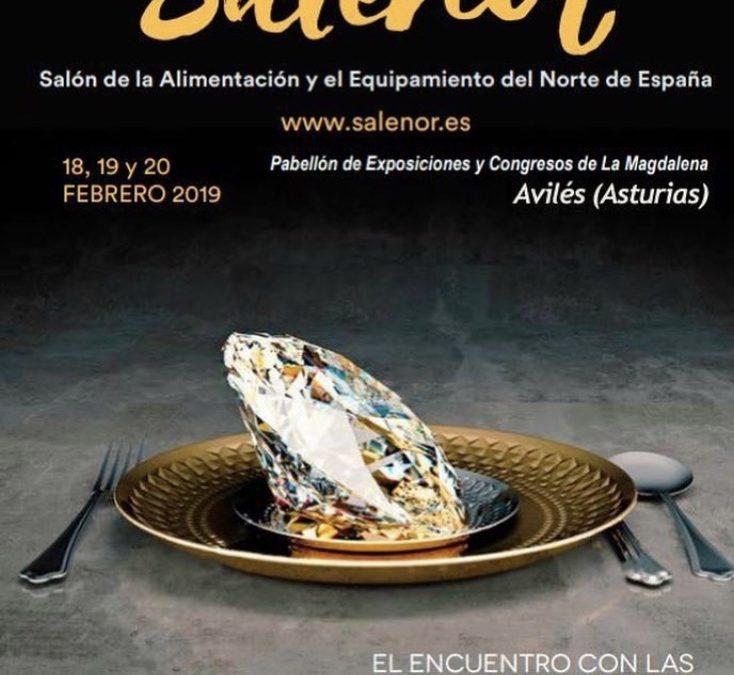 Sala de la Alimentación y el equipamiento del Norte de España