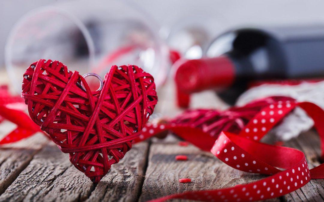 ¿aun no sabes qué hacer en San Valentín?